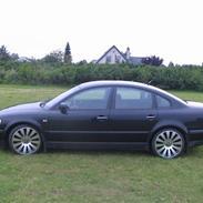 VW PASSAT  *solgt*