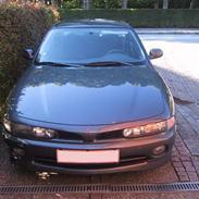 Mitsubishi Galant 4x4 4WS (SOLGT)