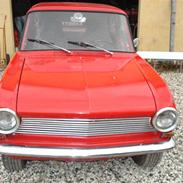 Opel kadett a SOLGT