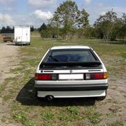 VW Scirocco *Solgt*