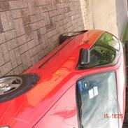 Nissan Almera 1.4 - Vinterbil [Tidl. bil]