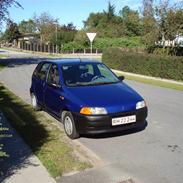 Fiat Punto 60 S - Solgt