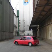 Mitsubishi Colt (DØD)