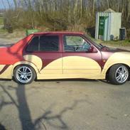 VW Den Gamle Dame--SOLGT--