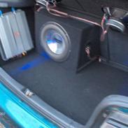 Toyota Corolla - Galla SOLGT