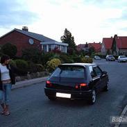 Mazda 323 *solgt*