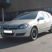 Opel Astra H Wagon