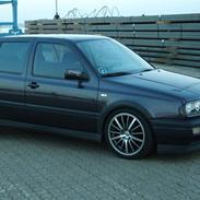 VW Vento TDI (Solgt)