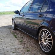 Rover 420 si - solgt
