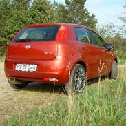 Fiat Grande Punto Dualogic