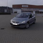 Peugeot 307 XR (Solgt)