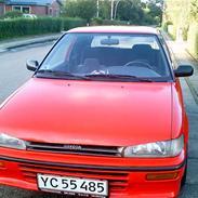 Toyota Corolla XL  SOLGT :(