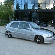 "Citroën saxo VTS  ""Smadret"""