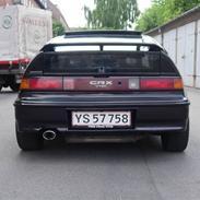 Honda CRX i-vt (vtec) SOLGT