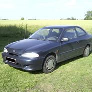Hyundai Accent-Solgt-