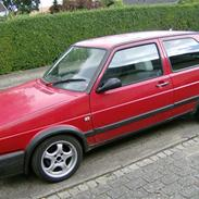 VW Golf 2 1.8 GTi -SOLGT-