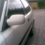 Toyota corolla 1,3 solgt