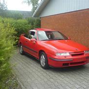 Opel Calibra donor bil
