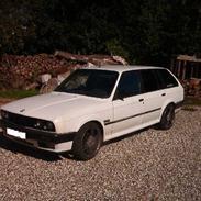 BMW 325 ix touring R.I.P.