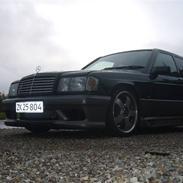 Mercedes Benz 190E 2,6 L