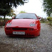 Fiat coupe turbo. #solgt#
