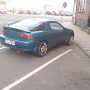 Mazda mx3 (solgt)