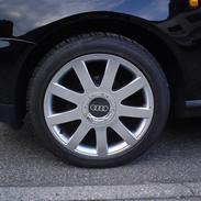 Audi A3 Champen's Bil