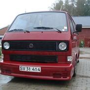 VW caravelle t3