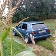 VW golf 2 gtd (solgt)
