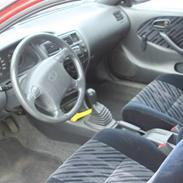 Toyota corolla 1,3 Galla