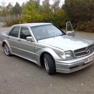 Mercedes Benz 190E, SOLGT