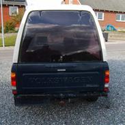 VW Caddy [Solgt]