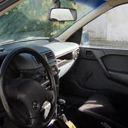 Opel vectra  DØD 25/02 2008