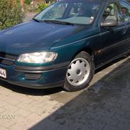 Opel Omega 2,0 (solgt) !?!