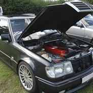 Mercedes Benz W124 - BRABUS 3.6-24