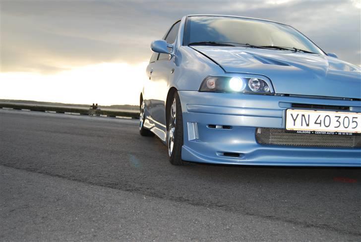 Fiat Punto GT billede 4