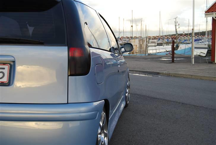 Fiat Punto GT billede 7