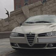 Alfa Romeo 156 SOLGT 23.03.2018 for 38.000