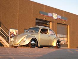 VW bobbel 1200