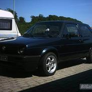 VW Golf 2 1,3 SOLGT