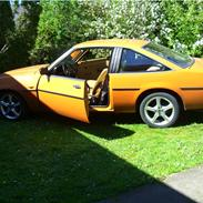 Opel Manta S Coupe Solgt!