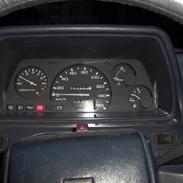 Nissan Micra k10 (solgt)