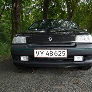 Renault Clio (Solgt)