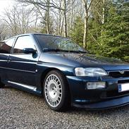 Ford Escort RS Cosworth Martini