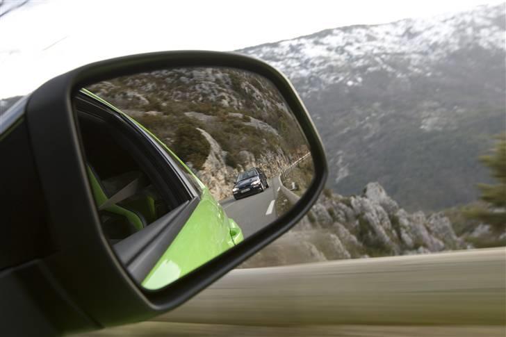 Ford Escort RS Cosworth Martini billede 11