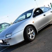 Mazda 323F BA solgt