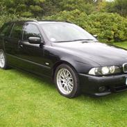 BMW 530d >>SOLGT ;(<<