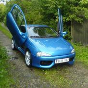 Opel Tigra S93 Coupe *solgt*