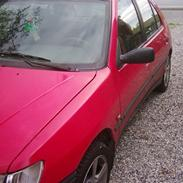 Peugeot 306 1.6