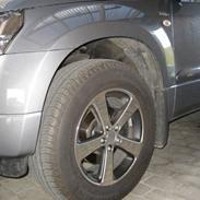 Suzuki Grand Vitara  SOLGT